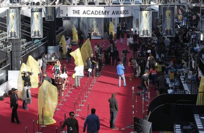 Oscar Awards 2012