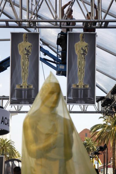 Oscar Awards 2013
