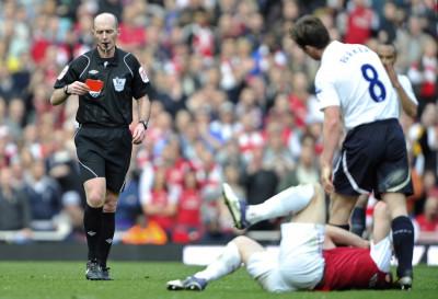 Arsenal vs. Tottenham