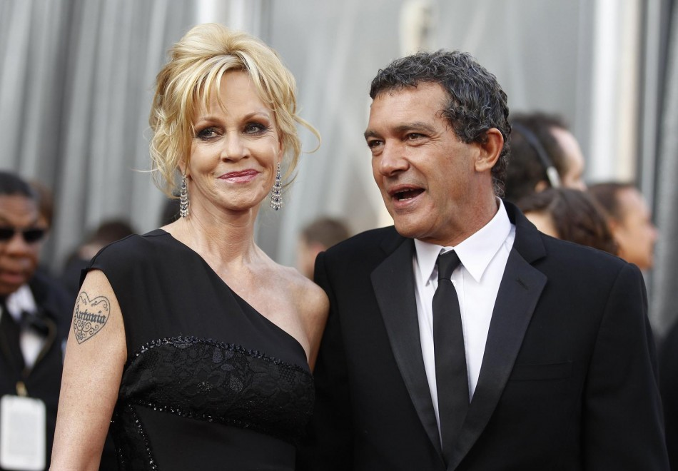 Melanie Griffith Reveals Epilepsy Diagnosis, Stress of Antonio Banderas Marriage