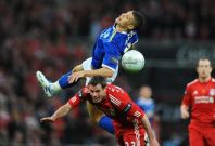 Soccer - Carling Cup - Final - Cardiff City v Liverpool - Wembley Stadium