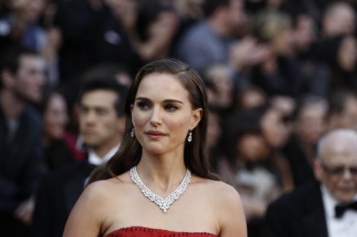 Natalie Portmans necklace
