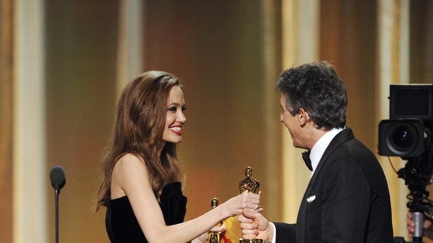 84th Academy Awards - 2012
