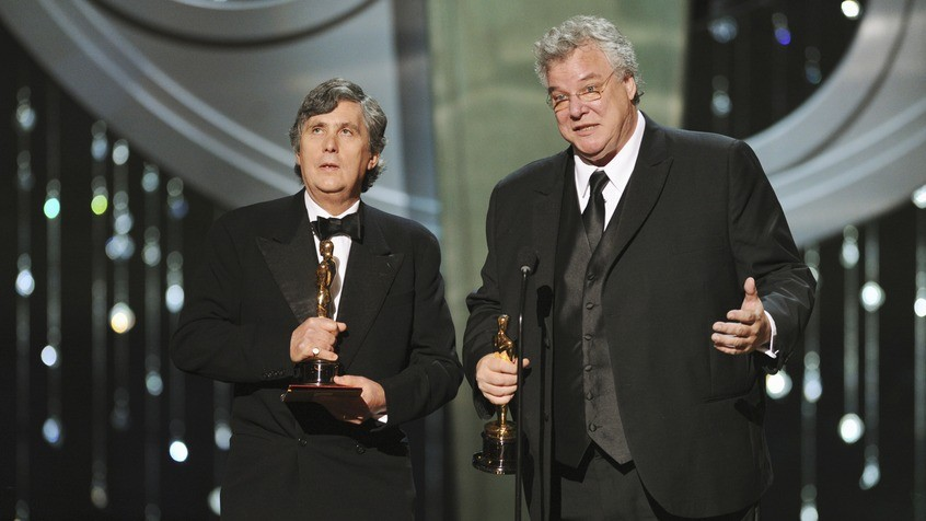 84th Academy Awards - 2012