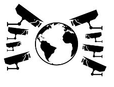 The Global Intelligence Files logo