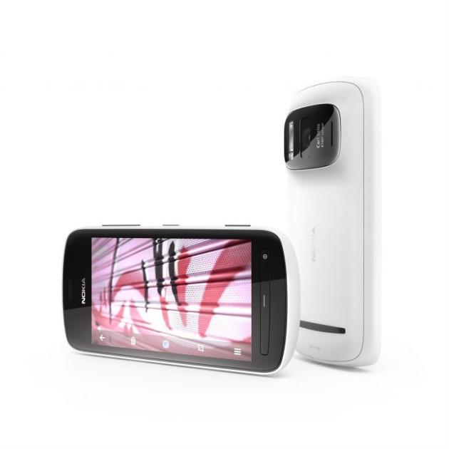808 Pure View has staggering 41-megapixel camera sensor