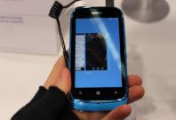 MWC 2012: Nokia Lumia 610 Open Hands-On (Pictures)