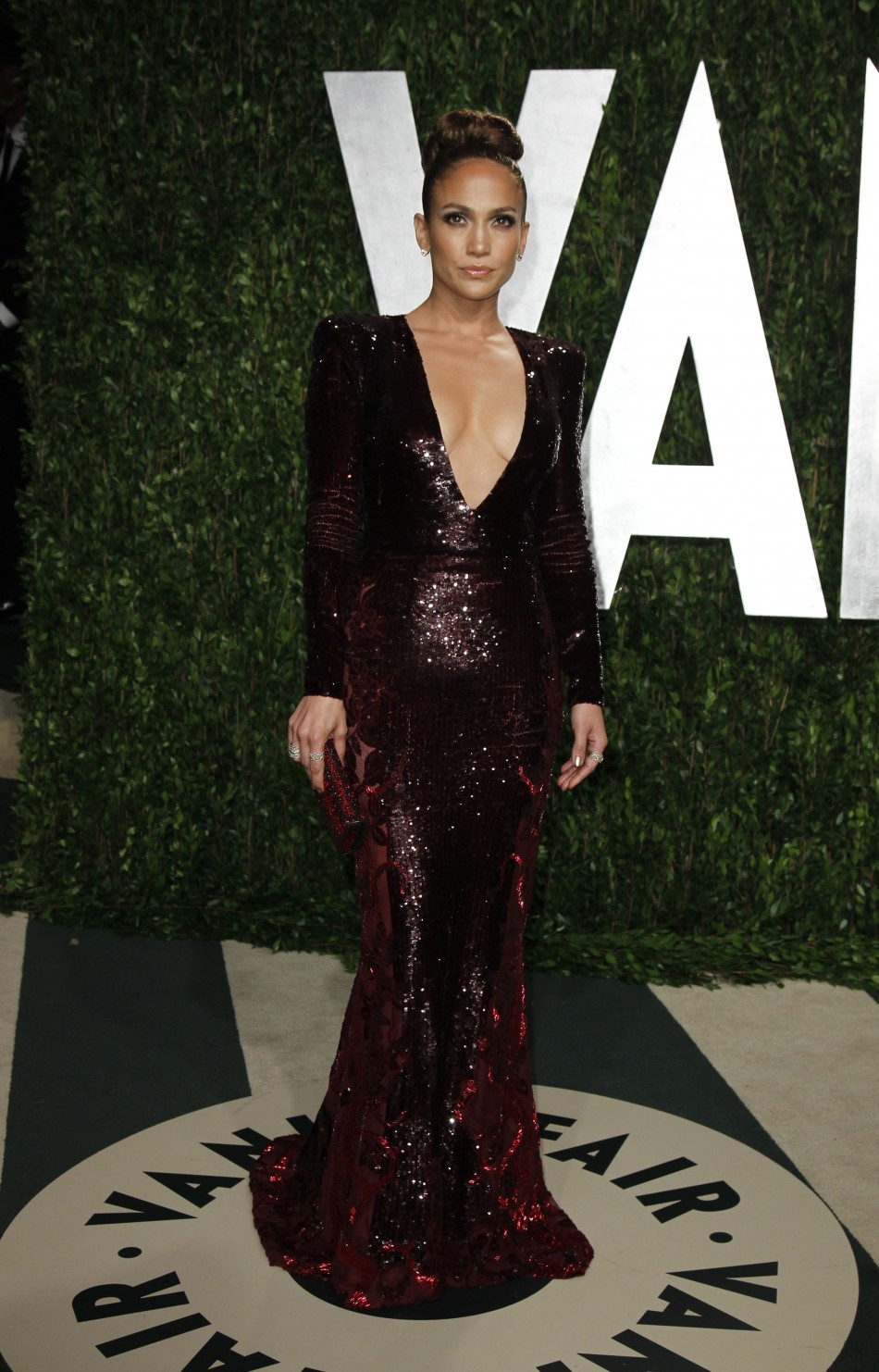 Oscars 2012 Vanity Fair After-Party