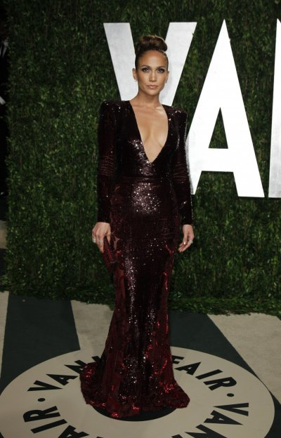 Oscars 2012 Vanity Fair After-Party