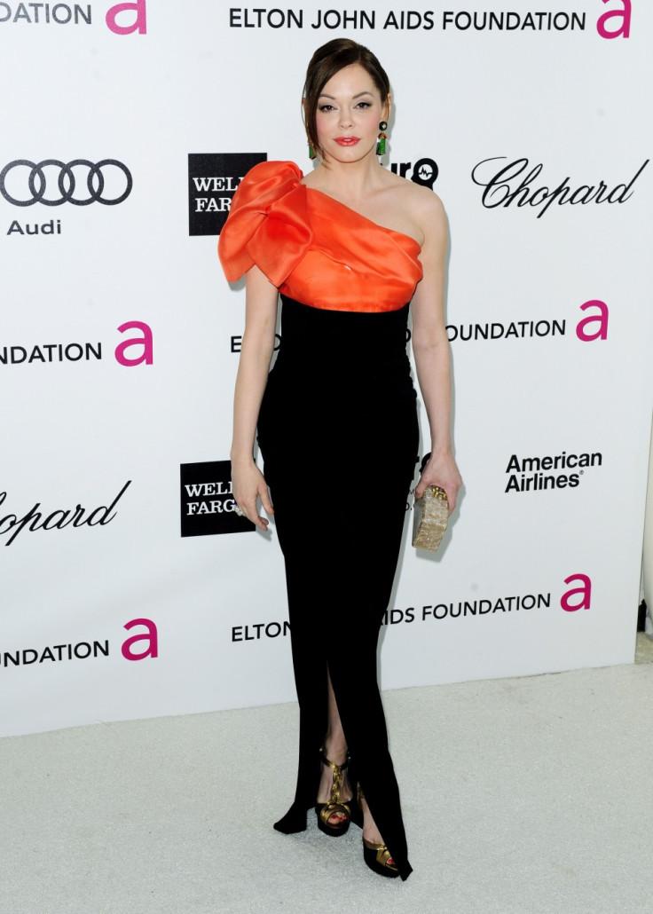 Elton John Party after the 2012 Oscars.
