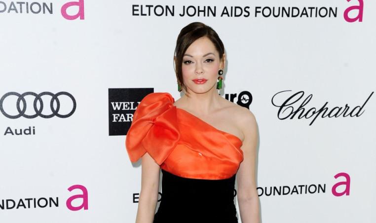 Elton John Oscars 2012 After-Party