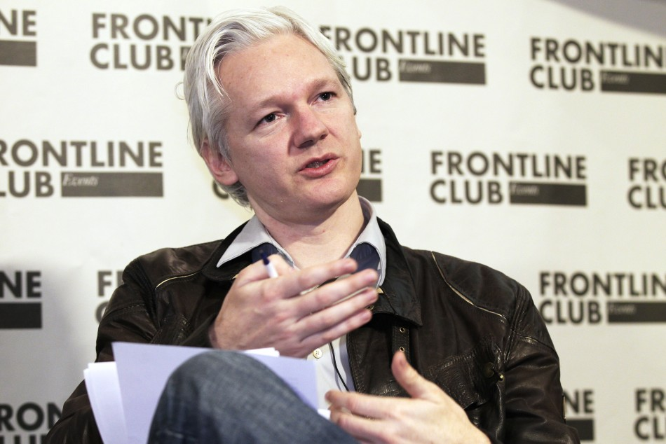 PM Gillard Urged to Speak Out on Reported U.S. Charges against Assange