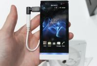 MWC 2012: Sony Xperia U Hands-On Preview