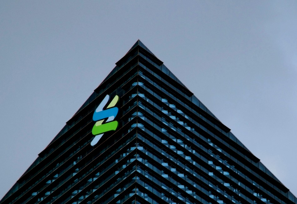 Standard Chartered Building