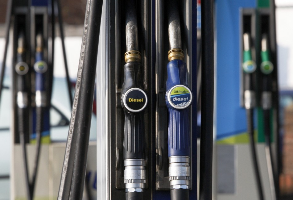AA claims government will reap profit from fuel duty on February 29
