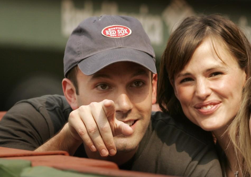 Ben Affleck and Jennifer Garner become parents for third time