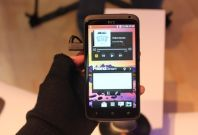 MWC 2012: HTC One X Hands-On Preview