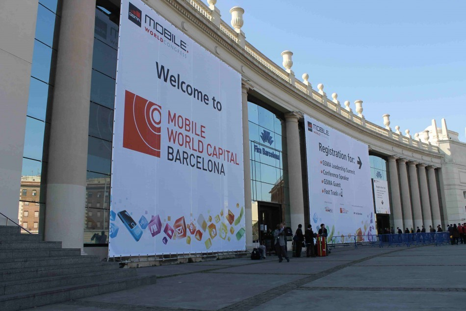 Mobile World Congress 2012: Event Round-up
