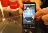 MWC 2012: Motoluxe Hands-On Preview