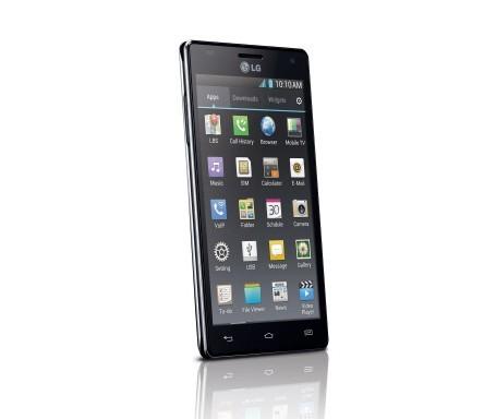 LG 4 X HD