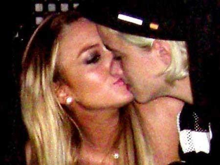 Famous Gay Kisses