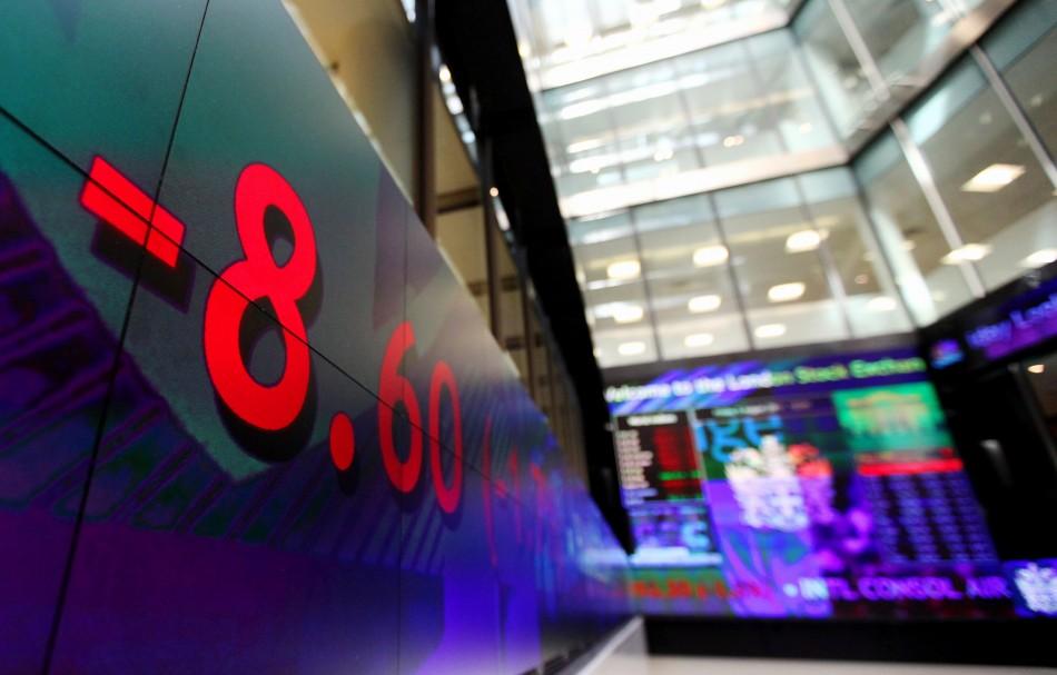 london stock exchange broker ranking