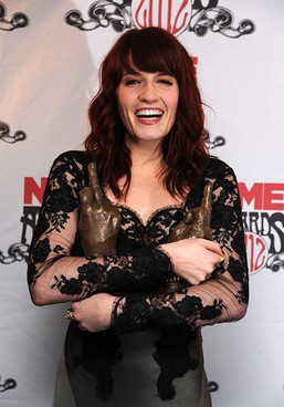 No.5 Florence Welch