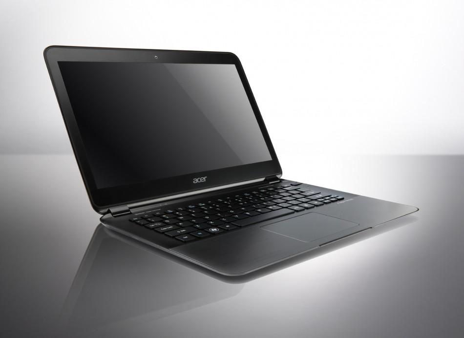 Acer Aspire S5