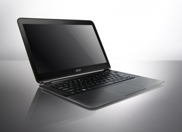Acer Aspire S5