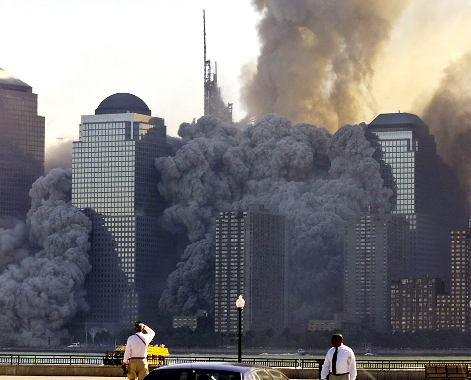 Two ex-US senators suspect Saudi Arabia of involvement in 9/11 attacks