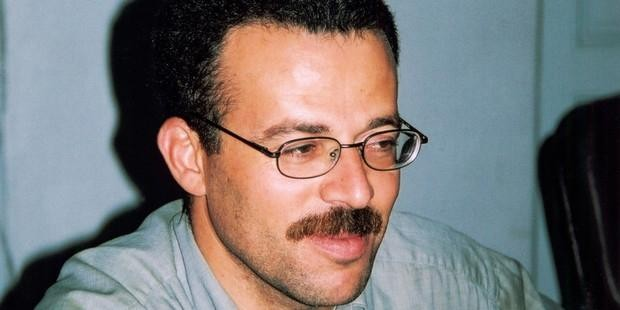 Tunisian Minister for Human Rights Samir Dilou