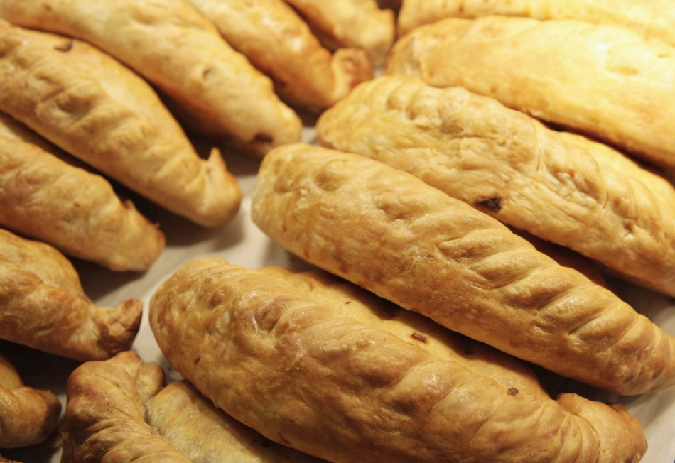 Gregg's Profits Plunge Despite Pasty Sales on a Roll