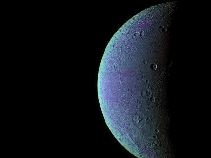Dione Moon