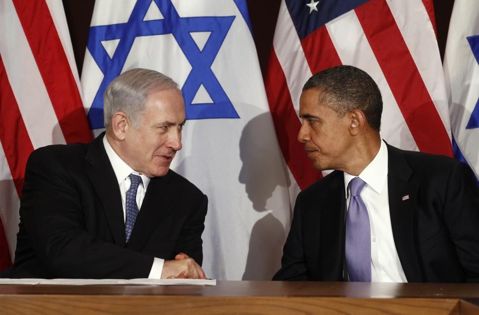 Obama to meet Benjamin Netanyahu