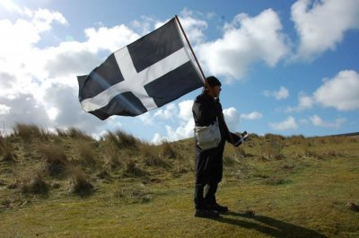 St Pirans Day