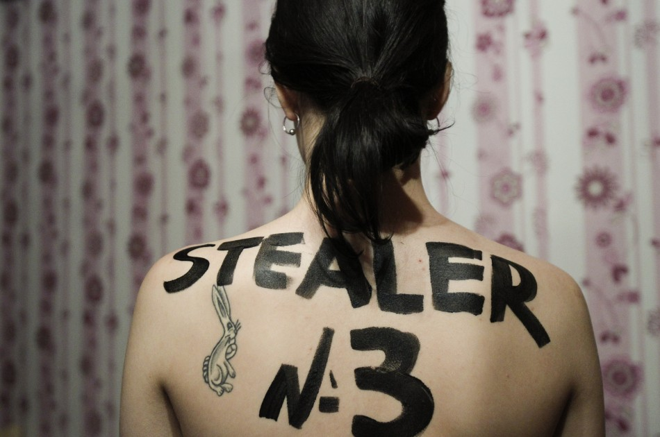 Stealer n. 3