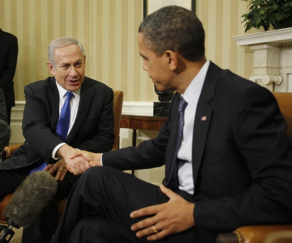 Obama to visit Israel