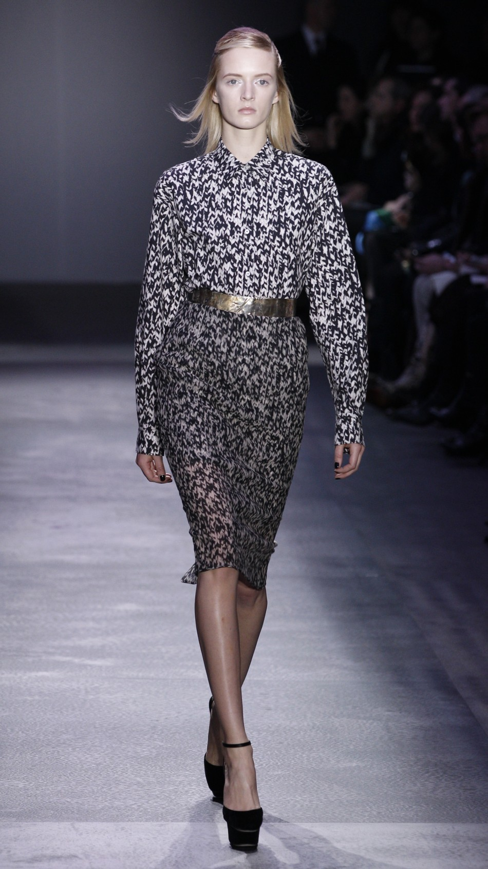 Giambattista Valli S Sophisticated Daywear Collection For