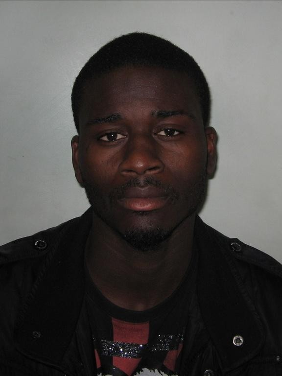 Ishola Adeyomi Adeoye of Bermondsey, south London, jailed for rape of 14-year-old