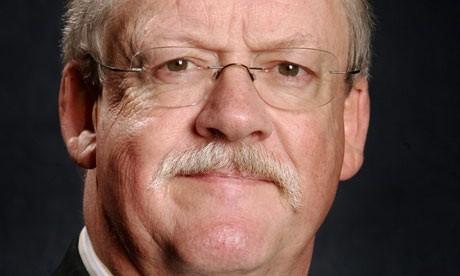 MEP Roger Helmer