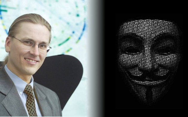 'Anonymous is a Brand Like Al Queda' - An Interview with Mikko Hypponen
