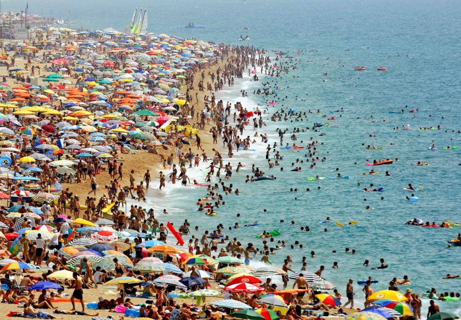 7. Spain
