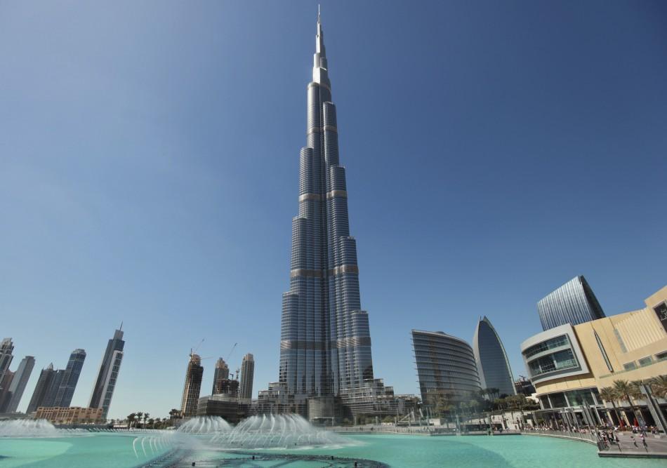 9. United Arab Emirates