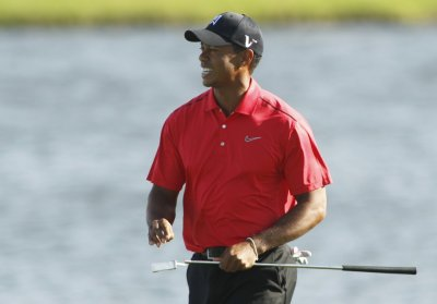 Tiger Woods is the most powerful celebrity in the sports world, according to Forbes.