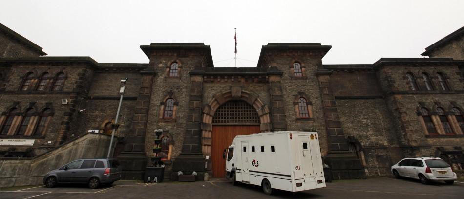 UKs Full Up Prisons Make Inmates Reoffend