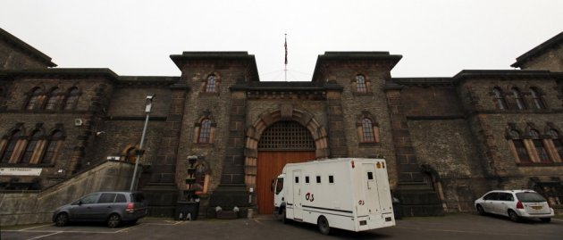 Prison population in England and Wales reached total of 87,787