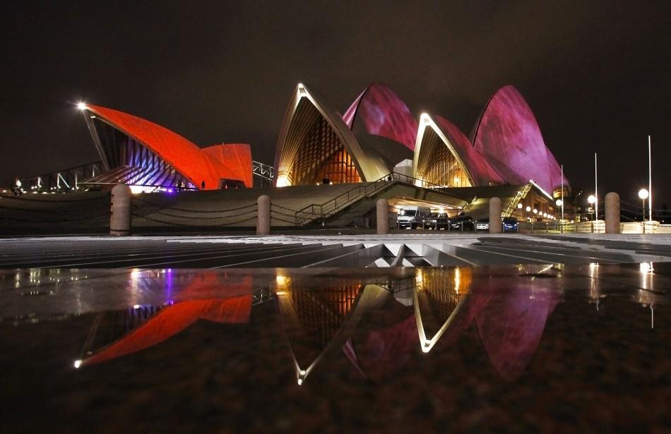 2 - Australia