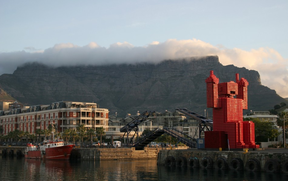 10 - South Africa