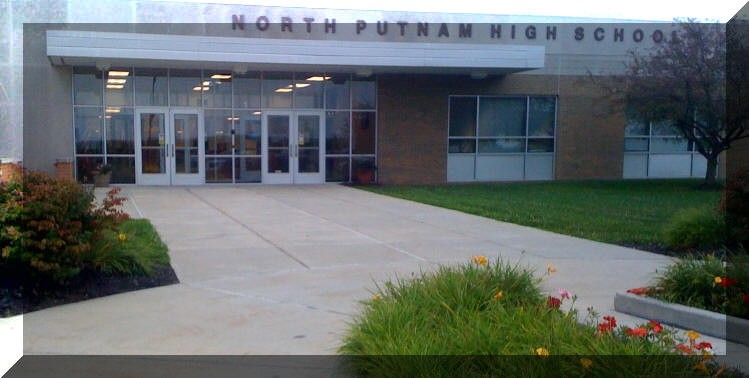 Three male teachers at rural Indiana high school arrested after passing around male student