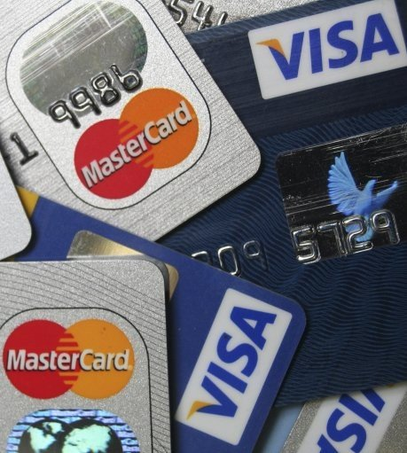 Card fraud losses at lowest level since 2000